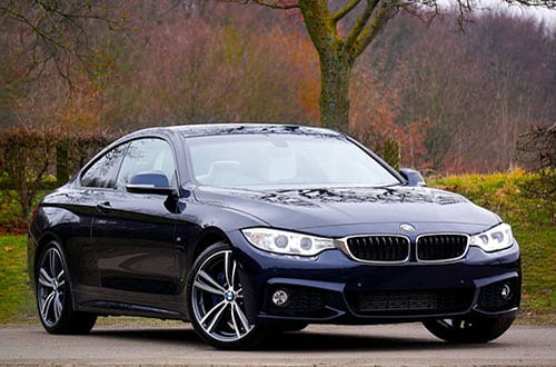 BMW Repair in Wooster, OH