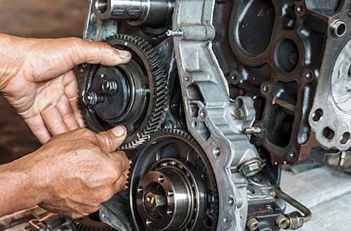 Transmission Repair in Wooster, OH